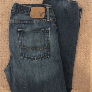 American Eagle Jeans 33 32